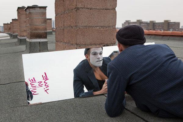 Schauspielerportrait Berlin