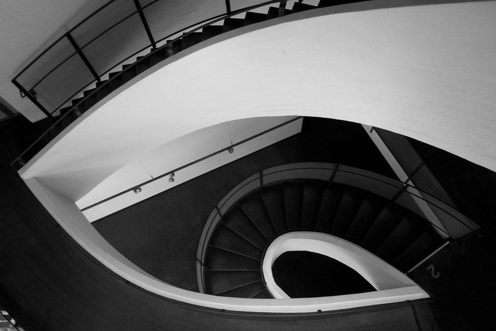 Architekturfotografie Berlin