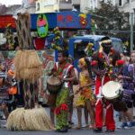 Photos vom Karneval der Kulturen Event an Pfingsten