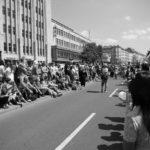 Photographien vom Strassenfest