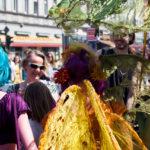 Photos: Karneval der Kulturen Berlin