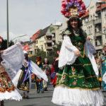 Bilder: Karneval der Kulturen Berlin