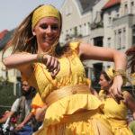 Straßenfest Karneval der Kulturen Berlin