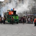 Berliner Karneval in Kreuzberg und Neuköln