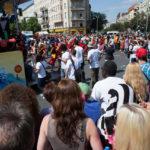 Kulturprojekt Karneval der Kulturen Berlin