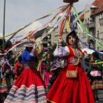 Carnival of Cultures Berlin celebrates multiculturalism