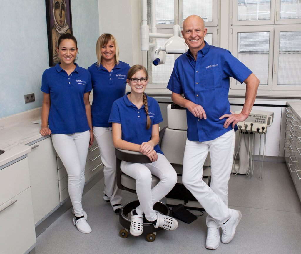 Professionelle Photographie für Zahnärzte und Ärzte in Berlin Charlottenburg