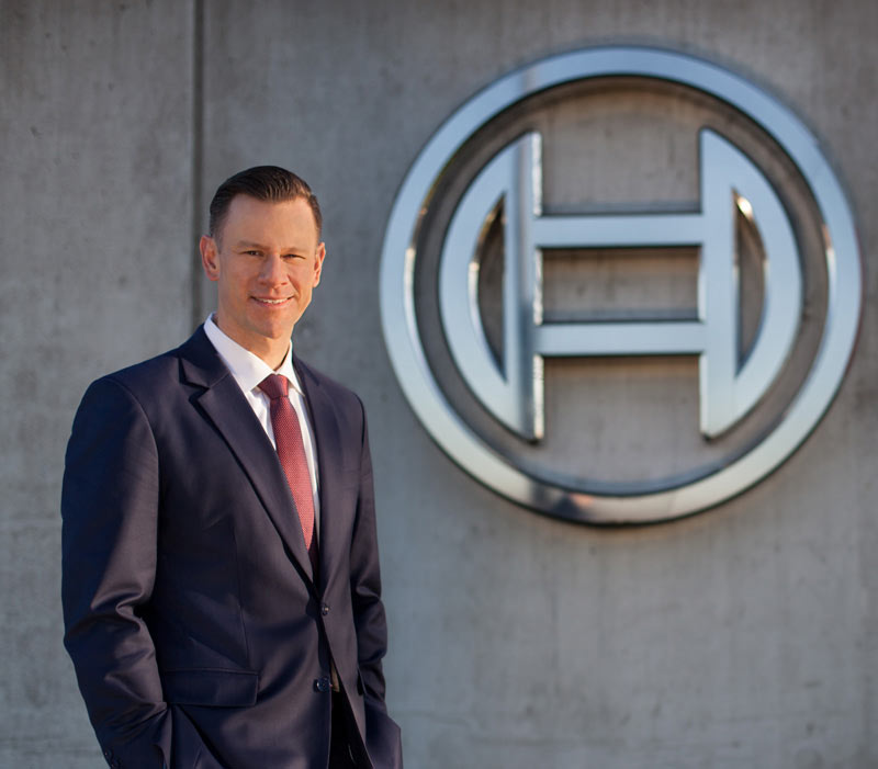 Businessfoto Berlin Robert Bosch GmbH