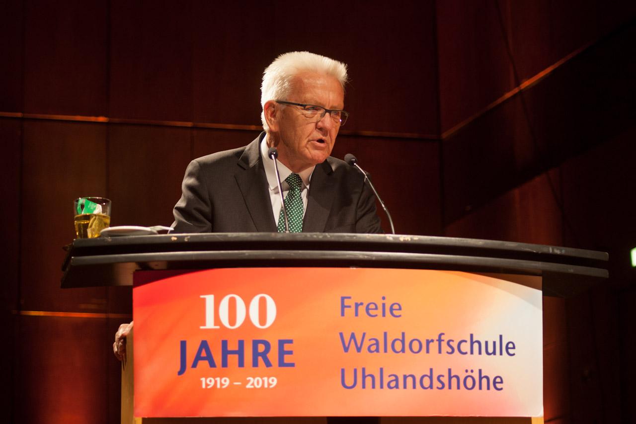 Eventfotografie für Veranstaltungen in Berlin. Eventreportage, Fotoreportagen und Pressfotografie 100 Jahre Waldorfschule.