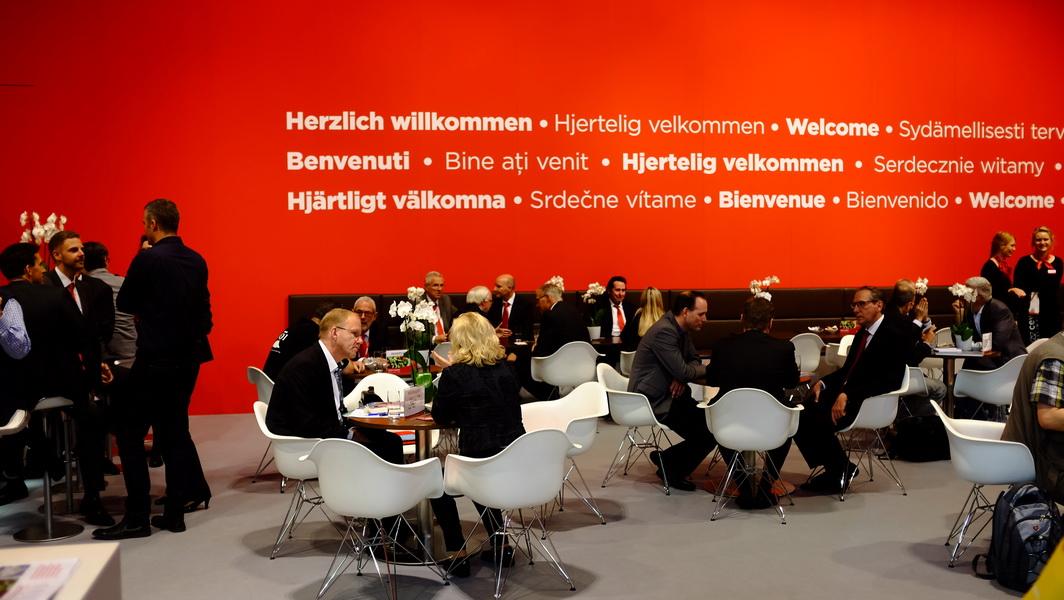 Kreative Eventfotografie und Messefotografie Berlin