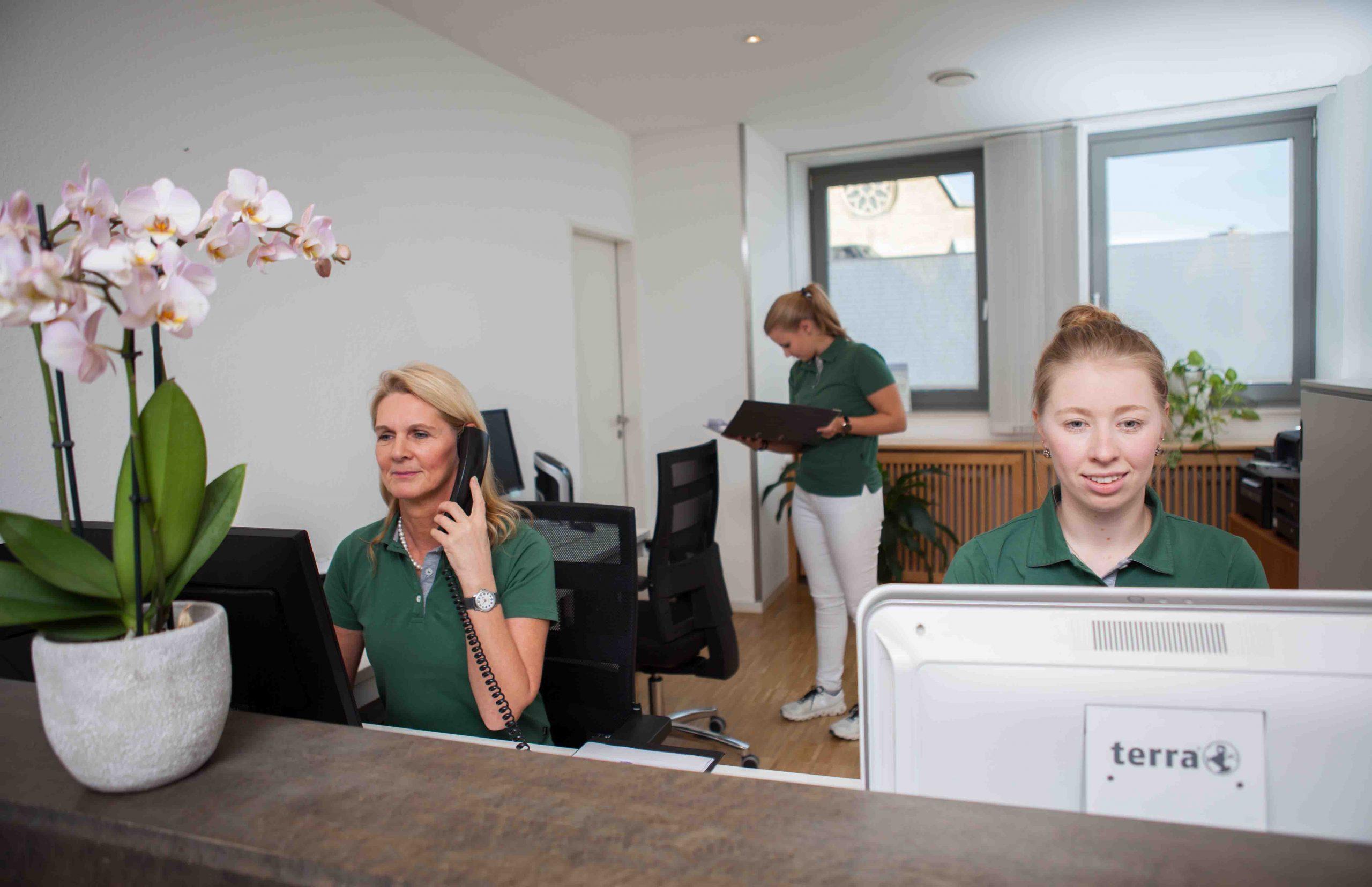 Wildthurn - Ihr Geschäftpartner für Businessfoto in Berlin.